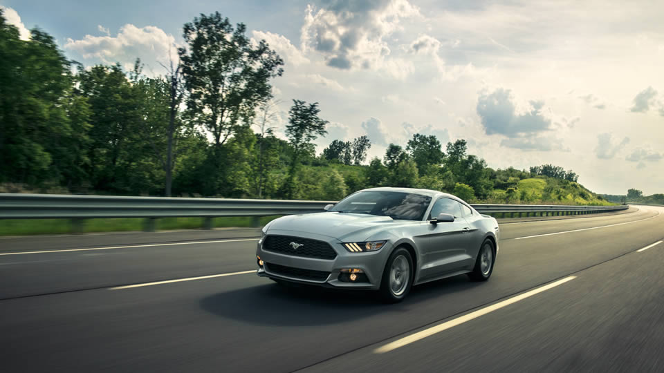 2016 Ford Mustang Scottsboro AL