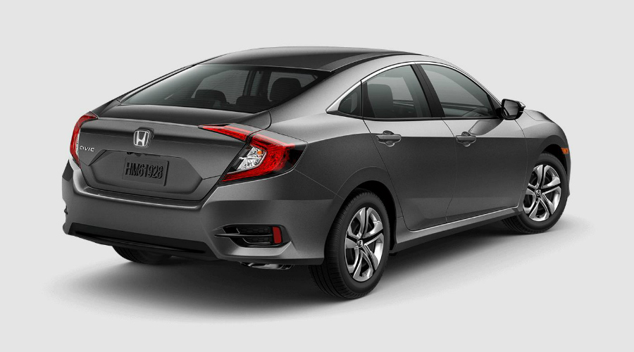 Miller Honda Winchester >> Color Options for the 2017 Honda Civic