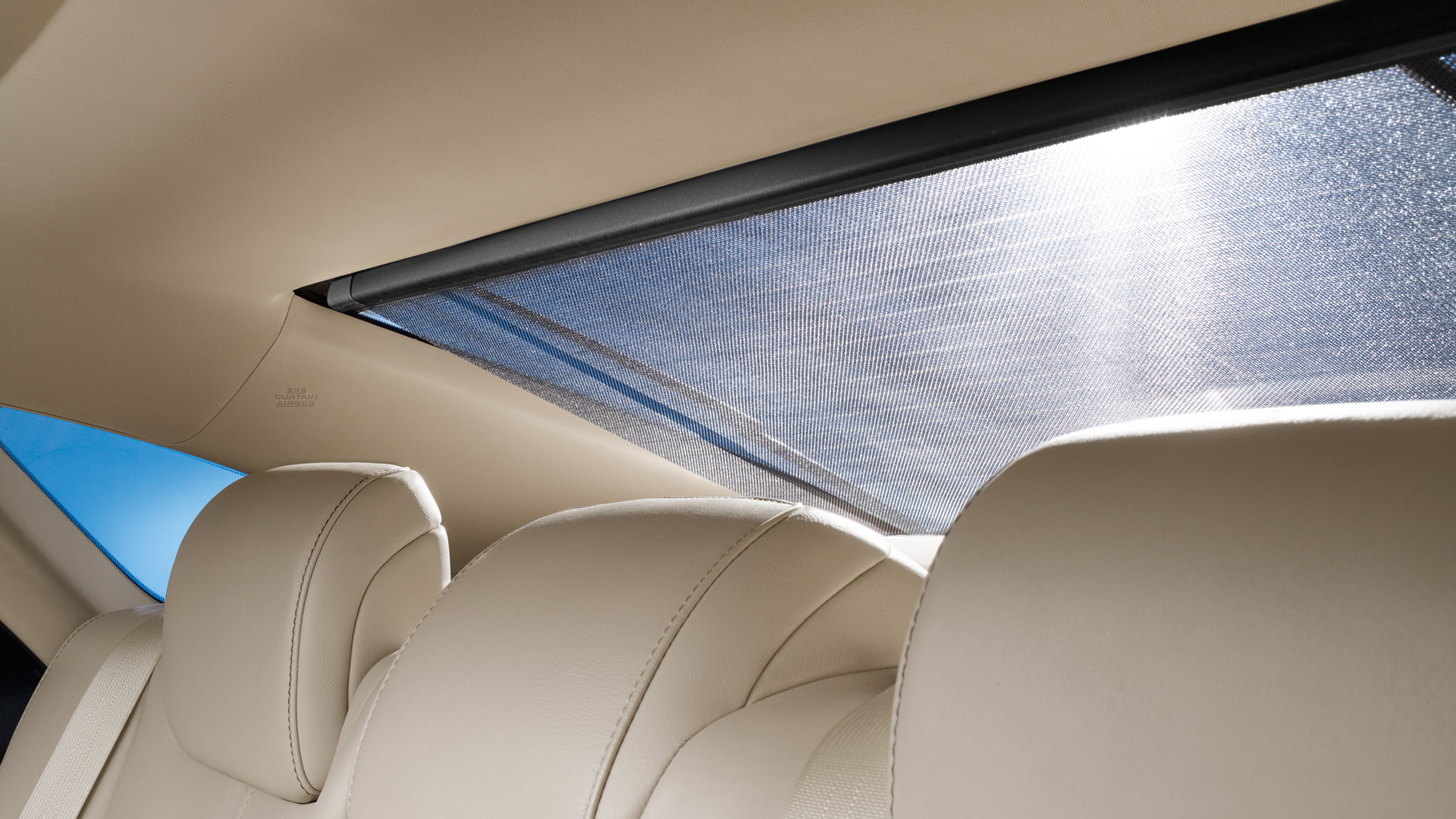 2017 Toyota Avalon Moon Roof