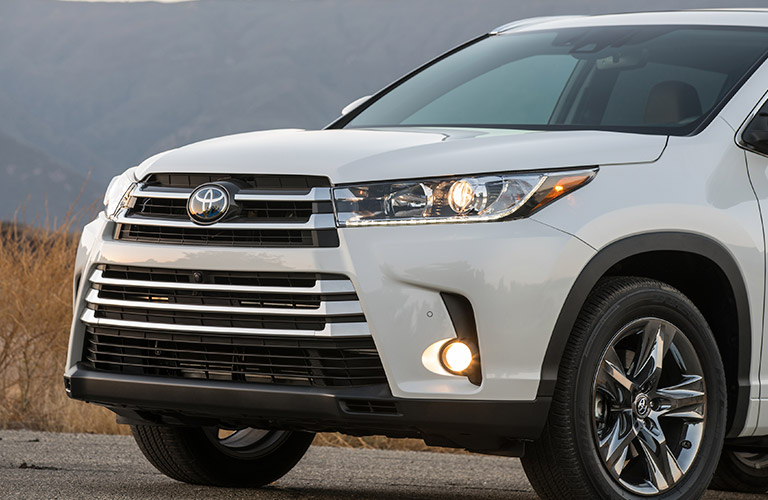 All Toyota Vehicles >> Which Toyota Vehicles Have All Wheel Drive