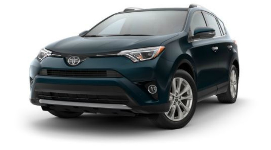 available color options for the 2017 toyota rav4. Black Bedroom Furniture Sets. Home Design Ideas
