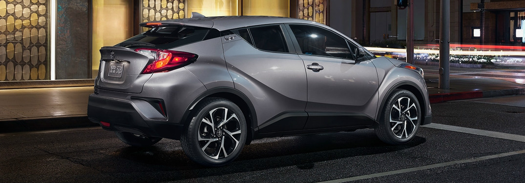 Bad Lip Readings of 2018 Toyota C-HR Commercials