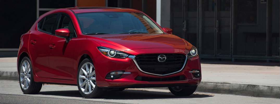 2017 mazda3 sedan trim options and msrp. Black Bedroom Furniture Sets. Home Design Ideas