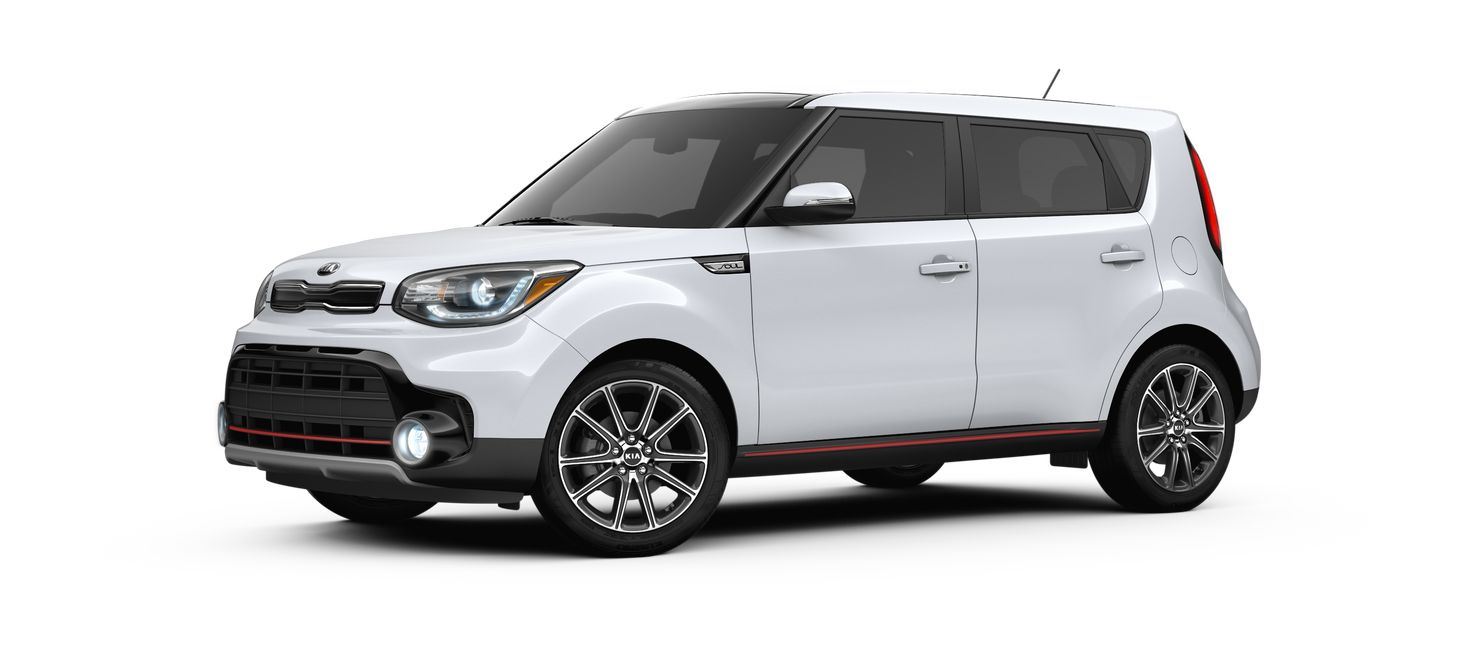 color options for all of the 2018 kia soul trim levels. Black Bedroom Furniture Sets. Home Design Ideas