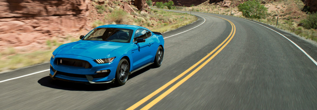 Ford extends availability of Mustang GT350R