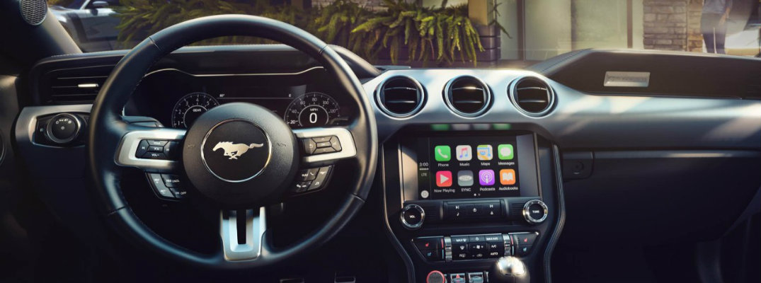 How To: Get Apple CarPlay and Android Auto with Ford SYNC 3