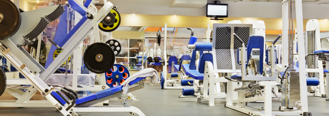 Get in Shape at a Rocky View County Fitness Centre