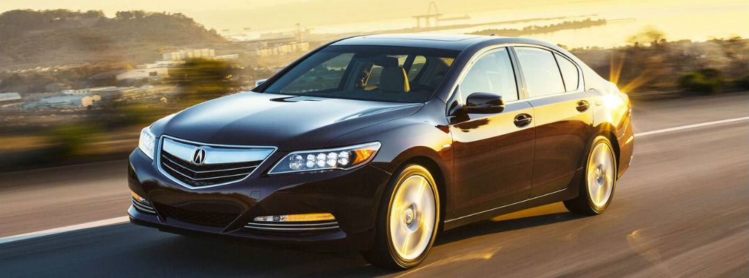 2017 Presidents' Day Sale on Acura models in Pittsburgh