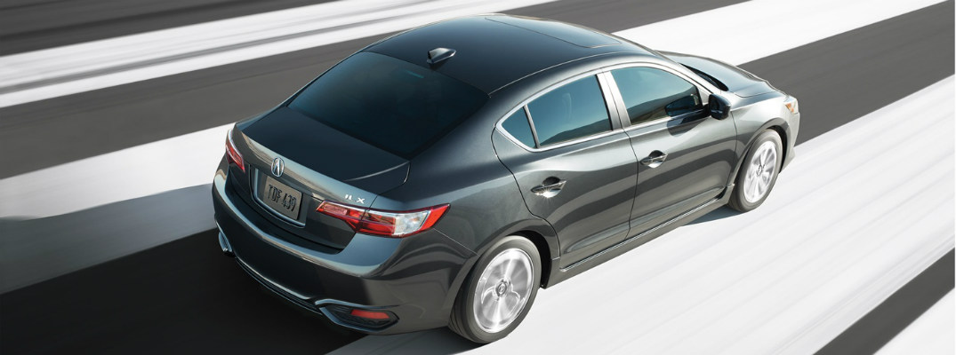 Lease a New Acura in Pittsburgh at Spitzer Acura