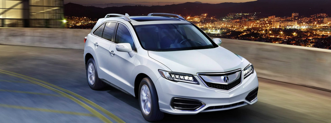 How fuel efficient is the 2018 Acura RDX?