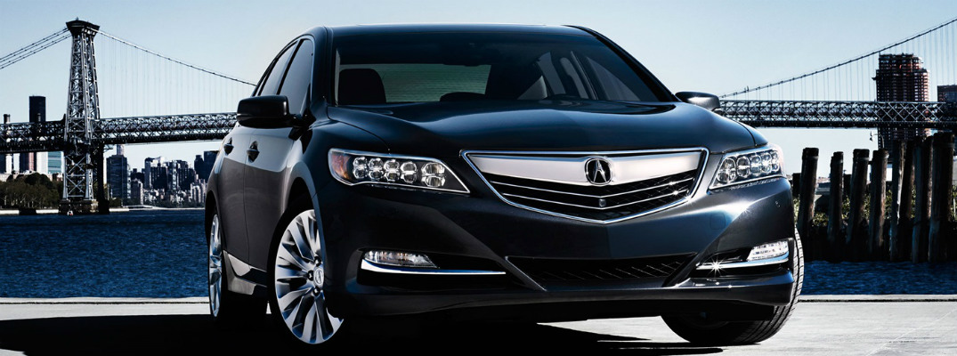 How to use Voice Command in an Acura