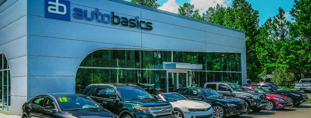 Welcome To Autobasics At The Avenues Autobasics