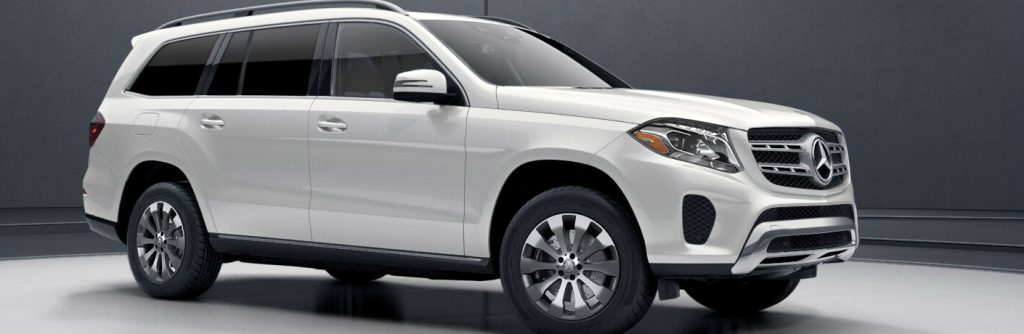 "Car and Driver Recognizes 2017 GLS450 on their ""10Best Trucks and SUVs"" List"