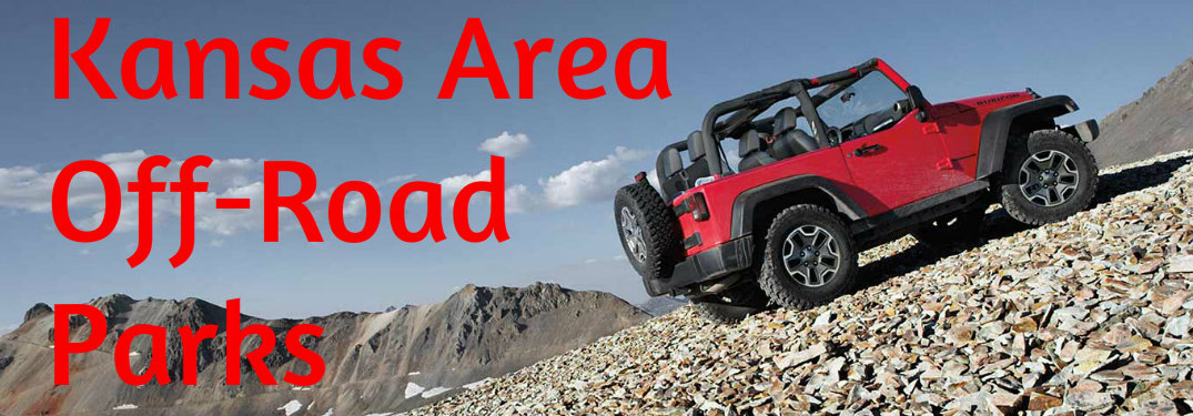Kansas Area Off-Road Parks
