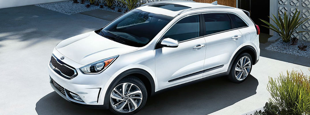 What are the Most Eco-Friendly Kia Vehicles?