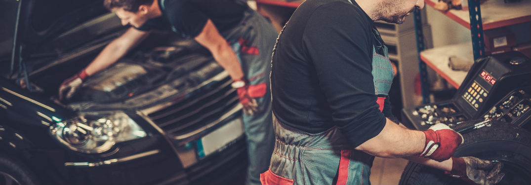 Top 3 Summertime Maintenance Tips and Repairs for your Car