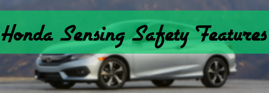 What Driver Assistance Features Are Available on Honda Vehicles?
