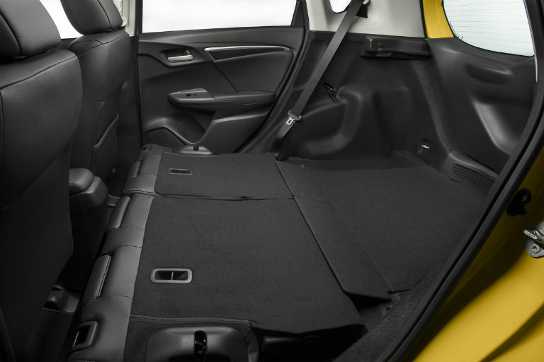 what is the honda fit magic seat see examples here. Black Bedroom Furniture Sets. Home Design Ideas