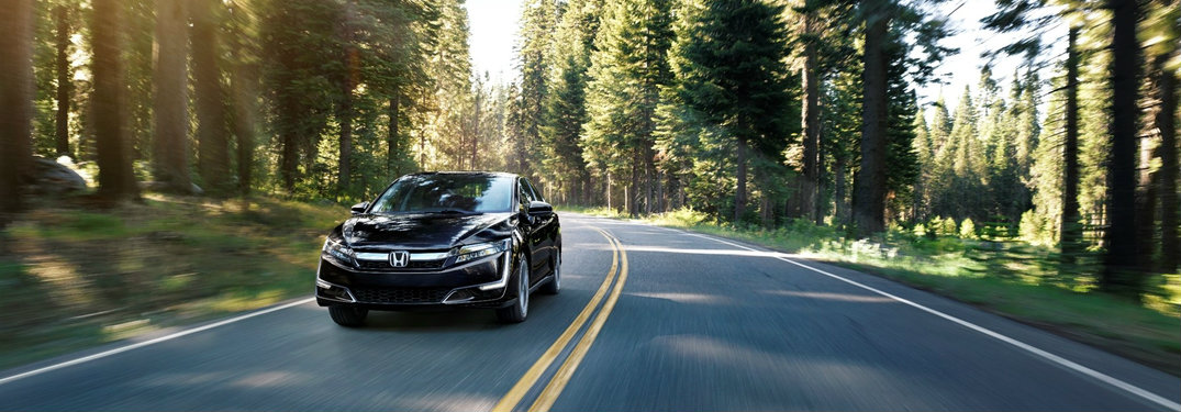 Gas-and-Electric Hybrid Honda Offers Many Miles of All-Electric Driving