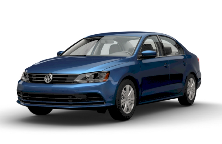 what kind of oil does a 2017 vw jetta take