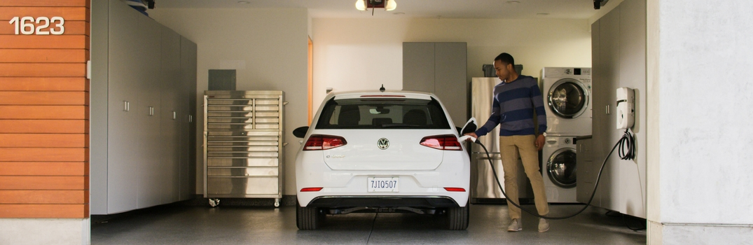 How Far Can the 2017 VW e-Golf Go on One Charge?