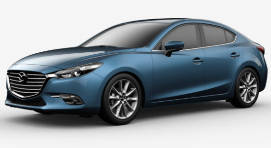 2017 mazda3 available exterior and interior colors