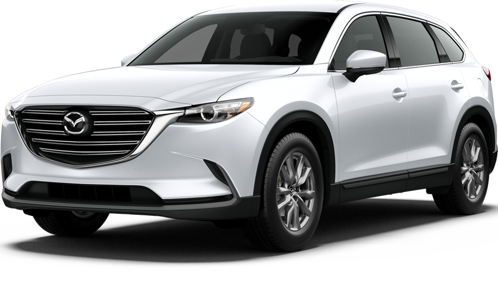 2017 mazda cx 9 available exterior colors. Black Bedroom Furniture Sets. Home Design Ideas