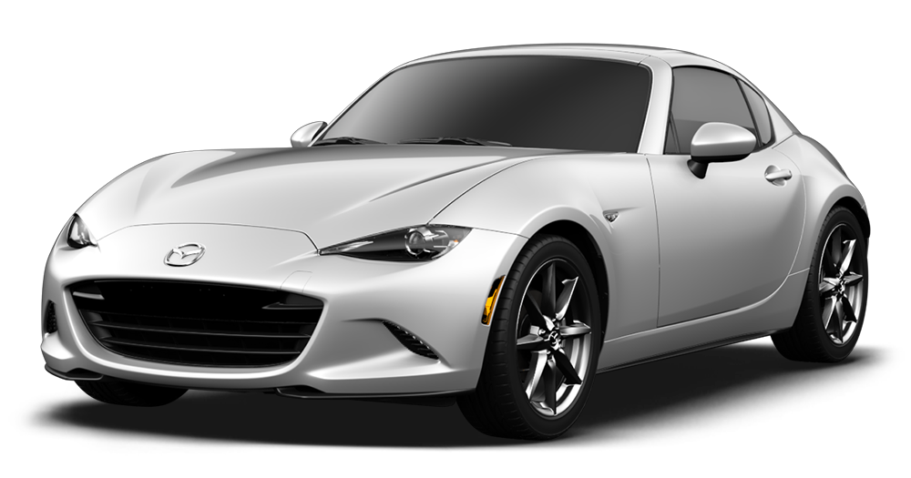 Mx 5 Rf Price >> 2017 Mazda MX-5 Miata RF available color options
