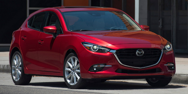 What Is A Sedan >> What Are The Differences Between A Sedan And A Hatchback