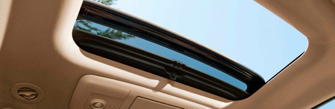 Bmw 5 Series Moonroof