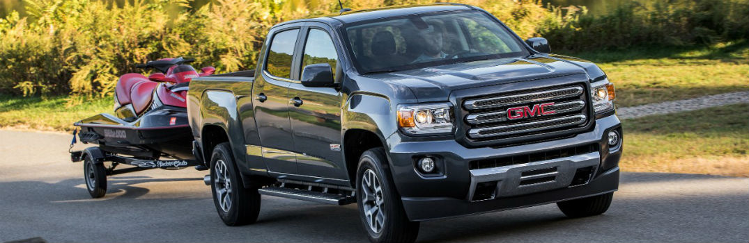 Duramax Diesel Canyon fuel economy ratings finally revealed!