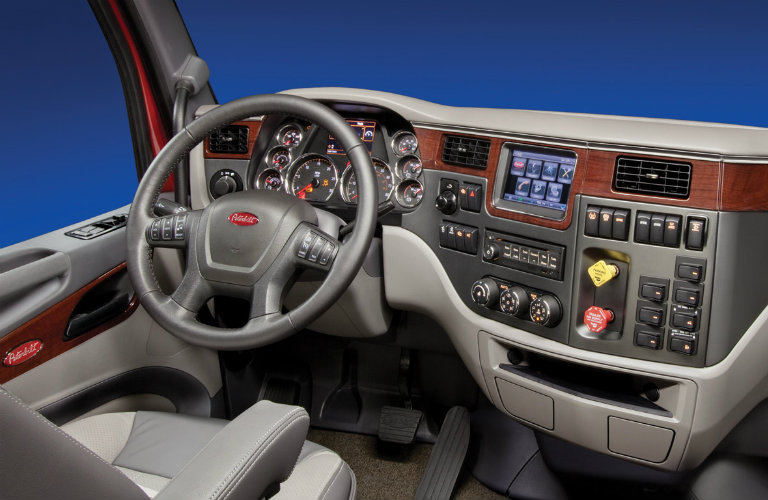 automatic vs automated manual commercial truck transmissions rh allstatepeterbilt com new diesel trucks with manual transmission Trucks with Manual Transmission