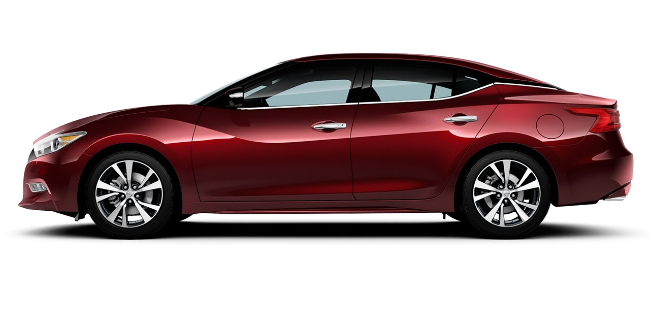 2017 maxima coulis red