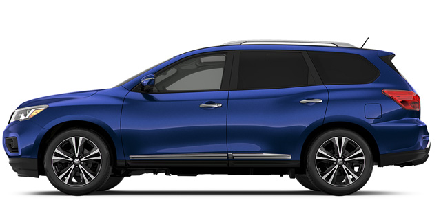which 2017 nissan suvs have four wheel drive. Black Bedroom Furniture Sets. Home Design Ideas