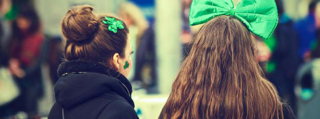 St. Patrick's Day 2017 parades and events in San Antonio