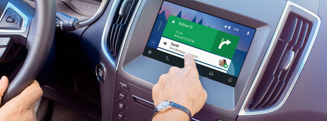 Can I update to Ford Sync 3?