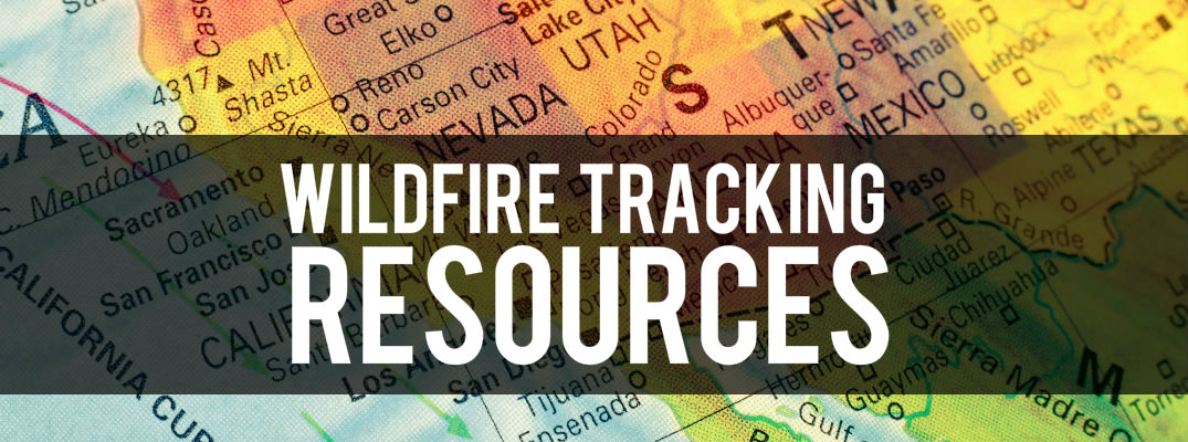 Get the latest Santa Rosa fire map