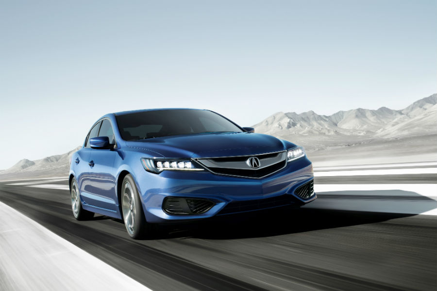 Release Date Information For The 2018 Acura Ilx