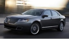 2011 Lincoln MKZ Hybrid Available in Manitowoc, Wisconsin