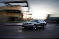 2011 Lincoln MKZ in Manitowoc, Wisconsin