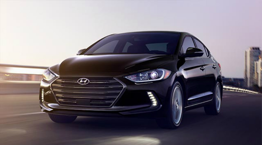 Red 2017 Hyundai Elantra >> Color Options of 2017 Hyundai Elantra