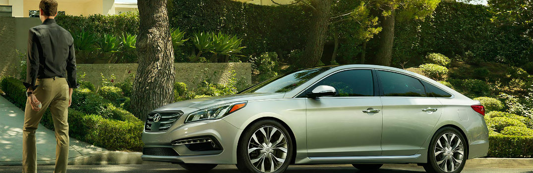 Which 2017 Hyundai Vehicles Provide the Best Ride?