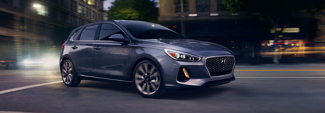 How Much Will the 2018 Hyundai Elantra GT Cost?