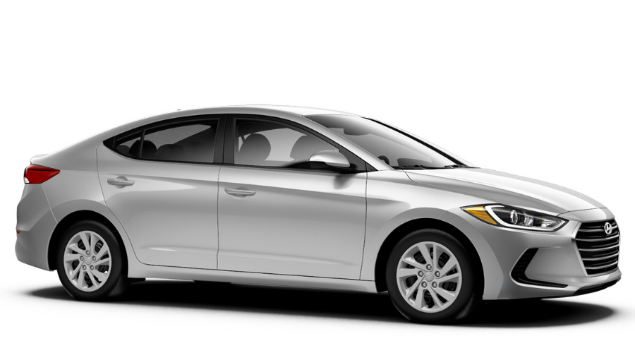 What Colors Does The 2018 Hyundai Elantra Come In