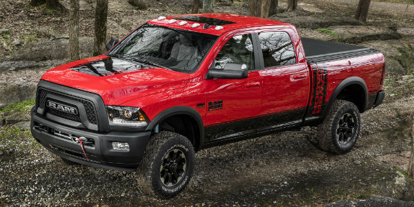 2017 ram 2500 heavy duty changes and updates. Black Bedroom Furniture Sets. Home Design Ideas