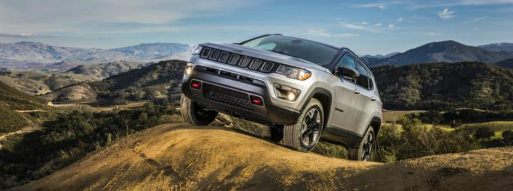 2017 jeep compass new features and specifications. Black Bedroom Furniture Sets. Home Design Ideas