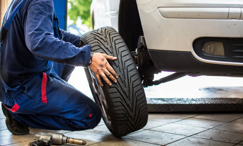 Buy High Quality New Tires In Calgary Ab