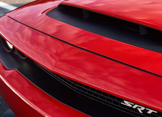 2018 Dodge Challenger SRT Demon pricing and features
