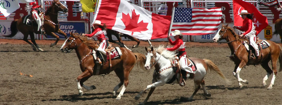 2017 Calgary Stampede Events In Calgary Ab