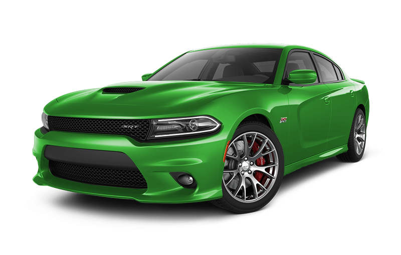 Go Mango Charger >> 2017 Dodge Charger SRT 392 colour options